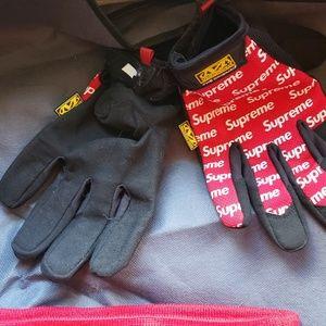 Supreme Winter or Work Gloves
